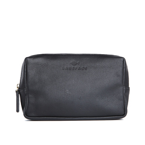 Image 5 - LANSPACE skórzany portfel męski modne portmonetki znane marki torebka