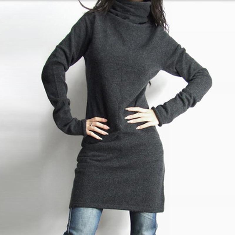 Black Long Cashmere Vintage