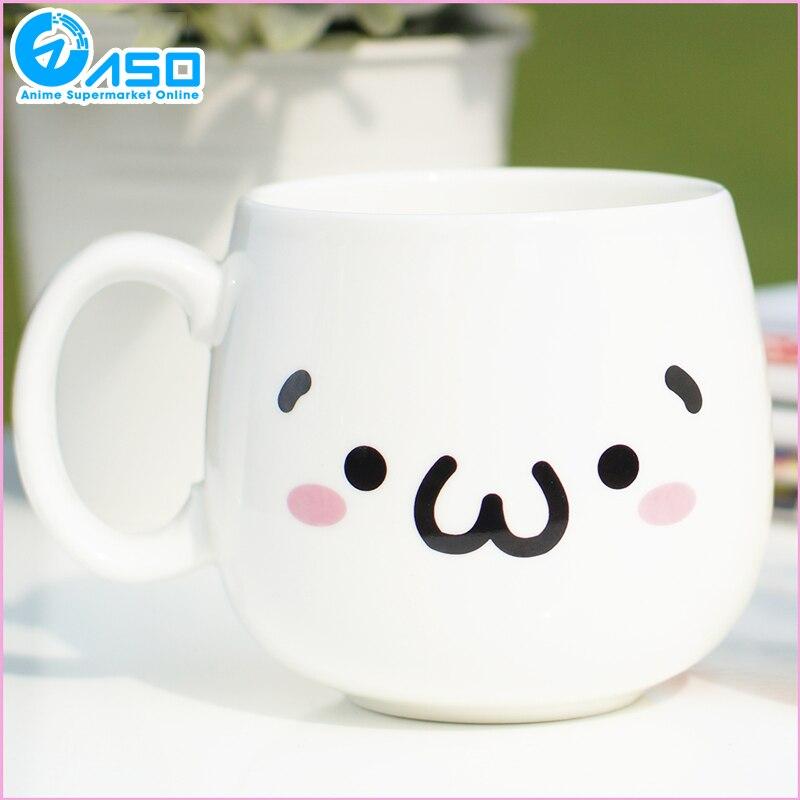 Japanese-Coffee-Mug-Anime-Emoji-Emoticon