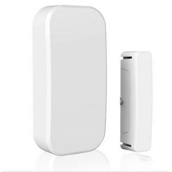 Wireless Door / Window magnetic Contact Alarm Gap Sensor Detector DWC-106 G3/G5 433mhz - SAVEMALL store