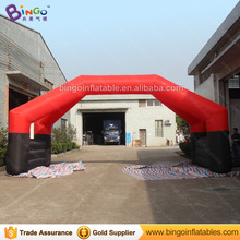 8 4M Best price sport arch inflatable race arch inflatable arch price for sport toys