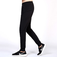 MERRTO Brand Spring And Summer Comfortable Sport Pants For Men High Quality Breathable Fabric