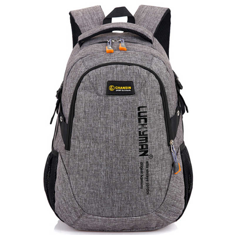 Teenagers School bags Boys and Girls School Backpack Daypack Backpack for Men Women Work Travel Laptop Backpack Mochila