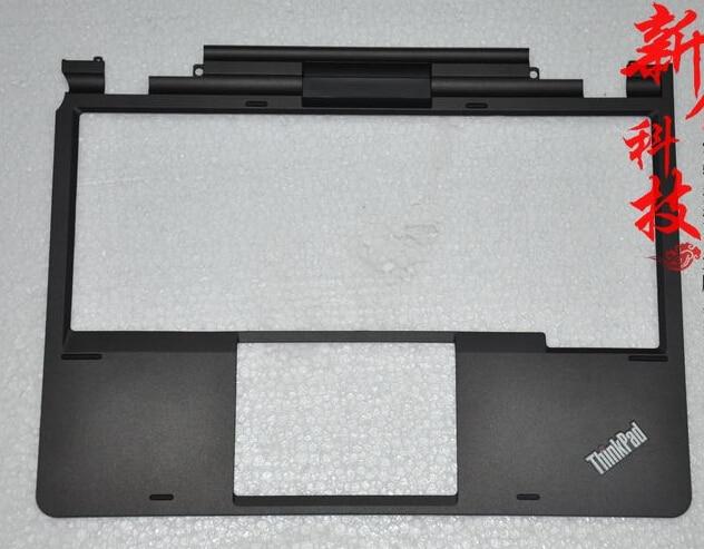 NEW GENUINE ORIGINAL LENOVO THINKPAD X1 HELIX SERIES keyboard bezel cover empty palmrest