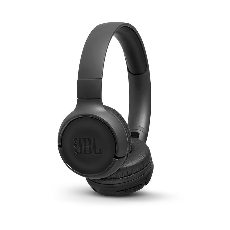 JBL T500BT casque sans fil Bluetooth casque musique mouvement Portable basse stéréo TUNE500BT écouteur