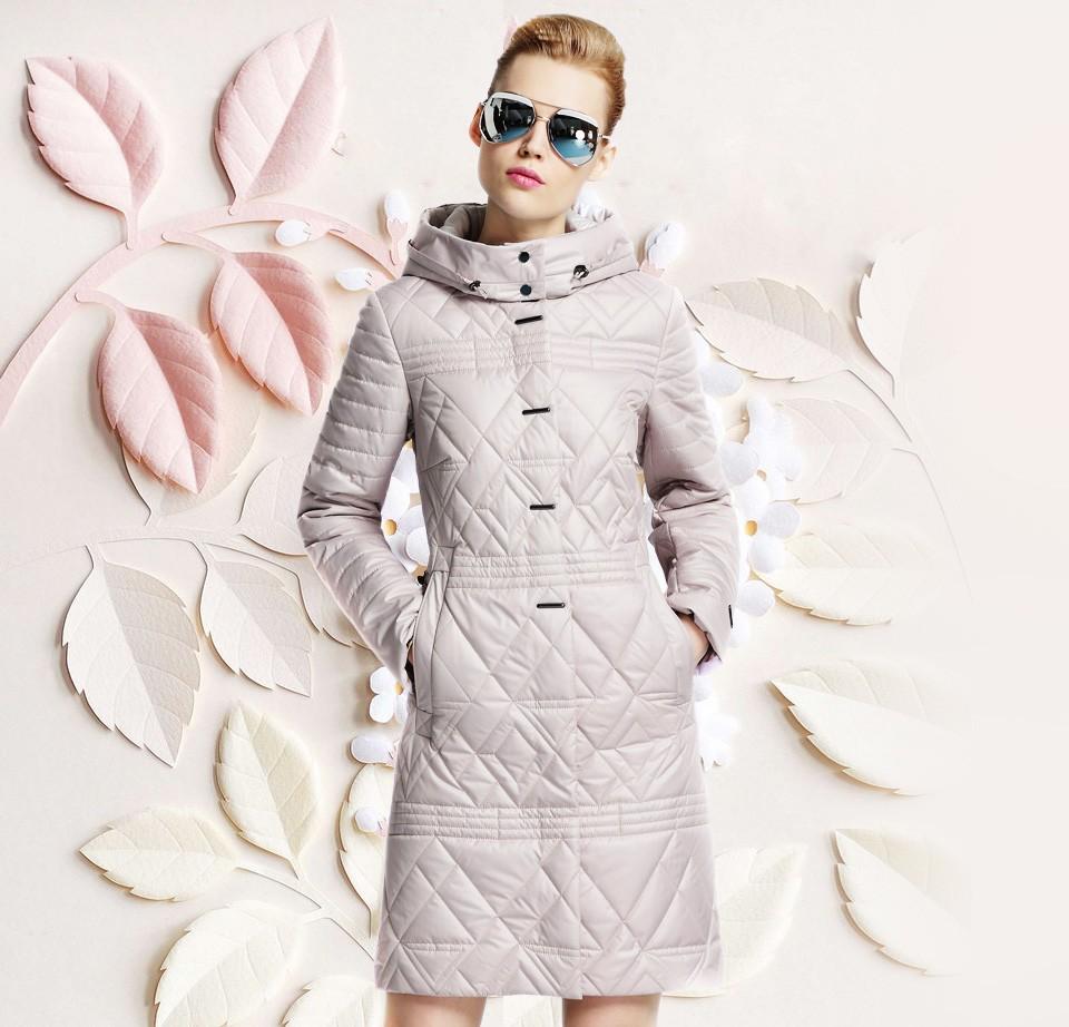 Женская верхняя одежда MIEGOFCE