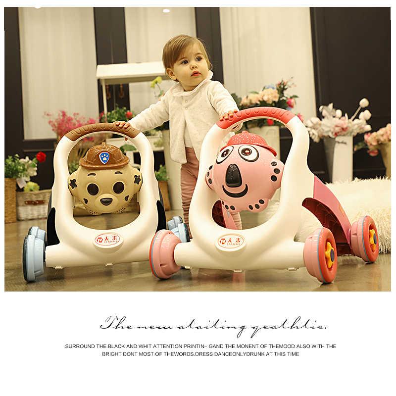 6-18 meses bebê walker criança aprendizagem scooter do bebê da criança carro do bebê equitação brinquedos equilíbrio bicicleta bebê # walker001