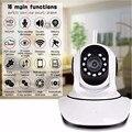 Surveilliance CCTV rede HD 720 p wi-fi sem fio de segurança em casa câmera ip, Monitor do bebê, Visão noturna, motion detect