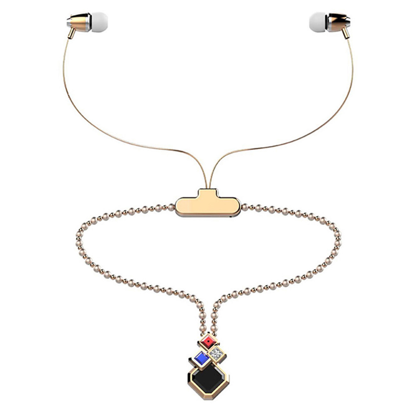 Compare Prices On Bluetooth Headset Necklace Online