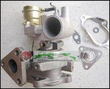 Oil Cool Turbo TD04 49377-03031 49377-03033 ME201257 ME201635 Turbocharger For MITSUBISHI PAJERO II SHOGUN Intercooled 4M40 2.8L