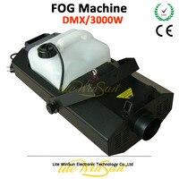 Litewinsune FREE SHIP DMX 3000W Fog Smoke Machine