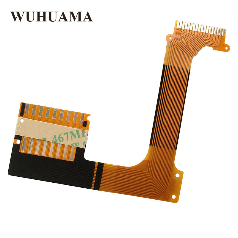 New Auto Stereo Ribbon Flat Flex Cable for CLARION DXZ935 Player