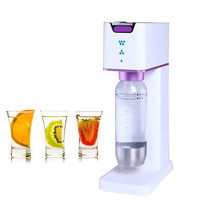 Beijamei New Soda Bubble Generator Commercial Home Soda Bubble Drink Water Juice Machine Carbonated Drinks Maker Price