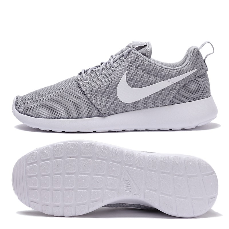 sports shoes 60dcc d1e60 Original New Arrival 2018 NIKE Roshe Run Men s Running Shoes Sneakers