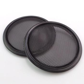 3 inch subwoofer sepaker grille/80mm horn decoration cover/Free shipping subwoofer