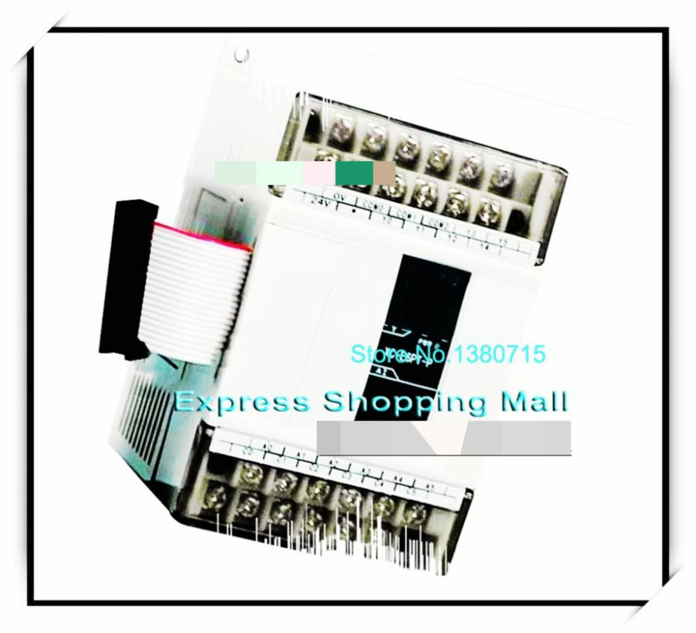 New Original XC-E2AD2PT2DA Input 2Channels Pt100 Temperature 2 AO plc expansion modules elc12 e 8dc da r standard elc 12 series expansion modules 4 input 4 output