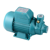 2015 New Solar Water Pump Power High Quality Single Stage High Pressure Standard Fittings Centrifugal Pump LSWQB 12V