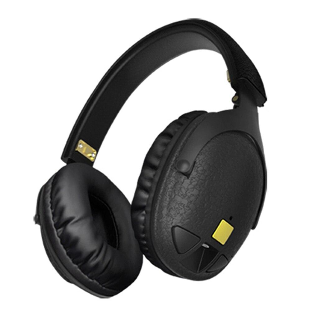 Original KZ LP5 Bluetooth Headphone Apt-X Wireless Monitor Headset Good Bass Portable Headband Foldable наушники kz lp2