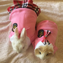 Fashion Pet Hamster Rabbit Clothes