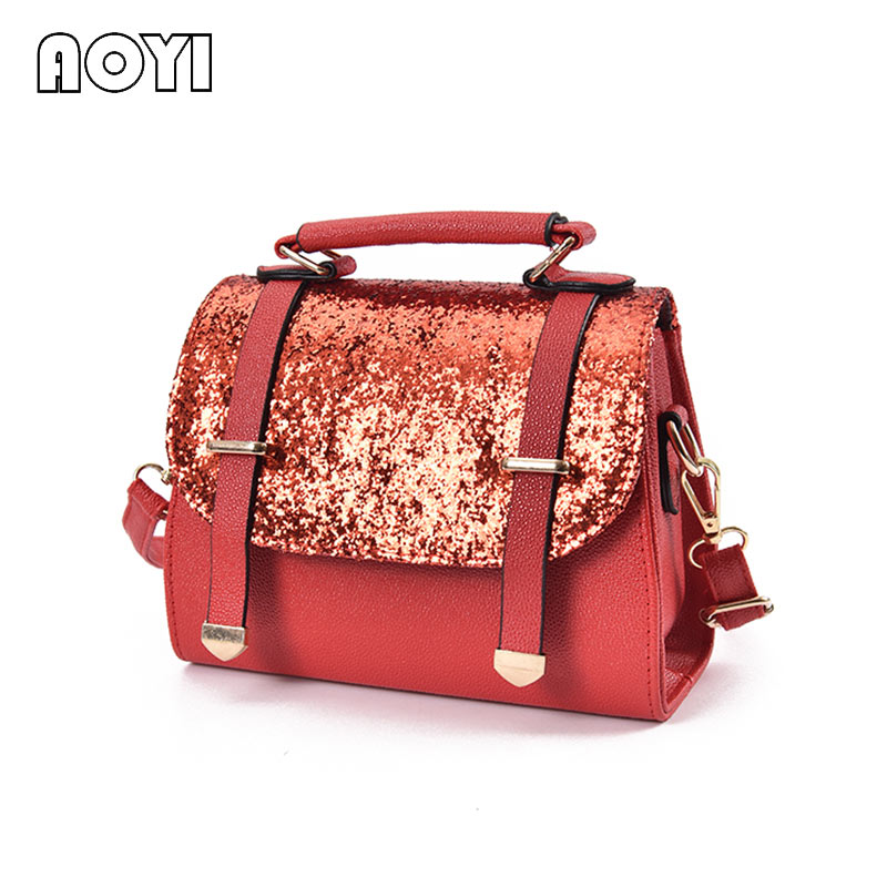 AOYI New Arrival Vintage Trapeze Tote Women PU Leather Handbags Ladies Party Shoulder Bags Fashion Top-Handle Bags Women Bag hot new arrival vintage tote bag women leather handbags ladies party shoulder bags fashion top handle bags ladies cute bear drop