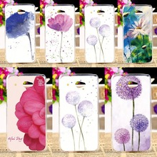 Phone Cases For HTC Desire 601 619D 4.5 inch Cases For HTC 601 Cover Shell Print Function Bag Housing Shell