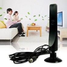 YCDC 12dBi Antenne TV Antenne Pour DVB-T TV HDTV Numérique Tnt HDTV Antenne Booster EL0465