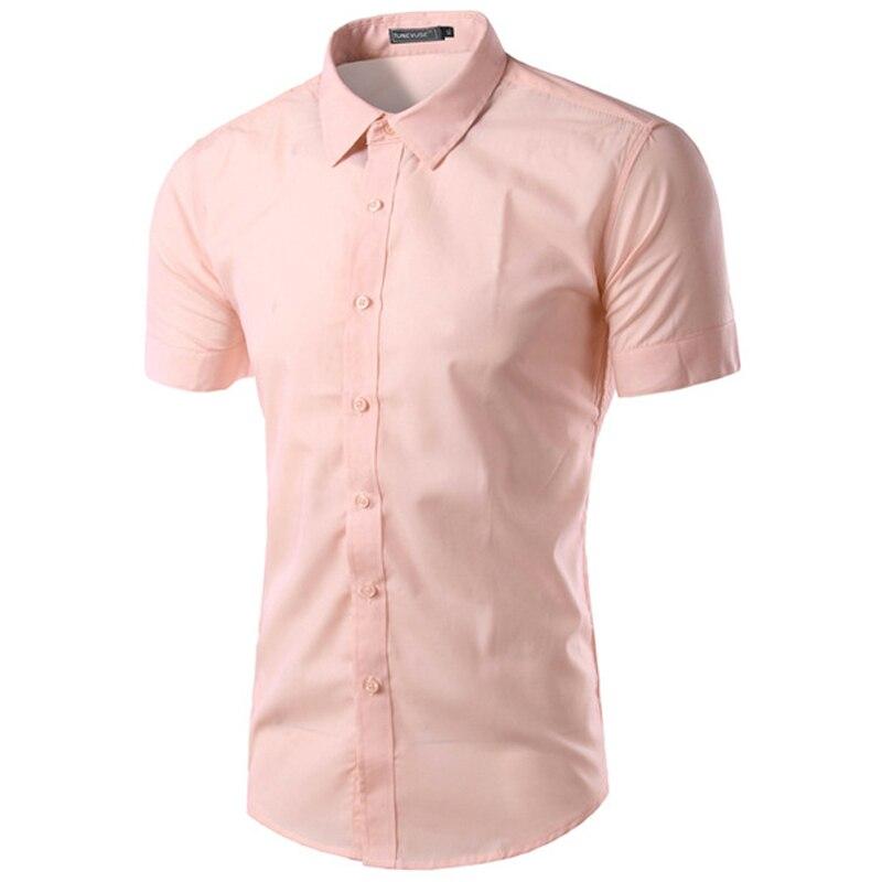 Online Get Cheap Pink Dress Shirts Men -Aliexpress.com   Alibaba Group