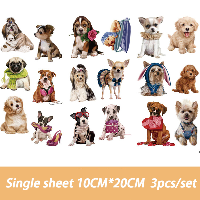 Cartoon Cute Dog Memo pad Stickers Posted It Kawaii Planner Scrapbooking Stationery Sticker Escolar School SuppliesCartoon Cute Dog Memo pad Stickers Posted It Kawaii Planner Scrapbooking Stationery Sticker Escolar School Supplies