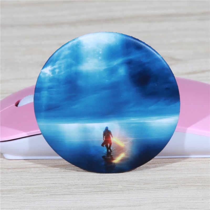 FFFPIN 5.8cm Büyük Star Wars Broş ABD Amerika Rozeti Cosplay Sırt Çantası Pin Amerika Birleşik Devletleri Sikke StarWars Simgesi Giysi Dekor işareti