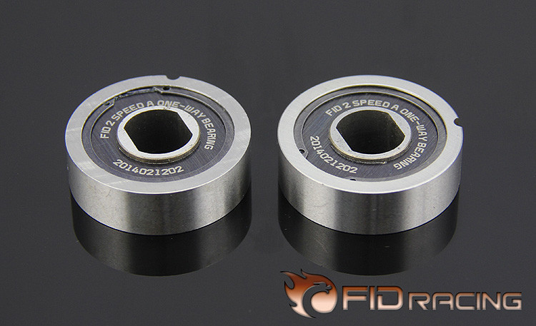 FID 2 SPEED FOR LOSI 5IVE-T 8
