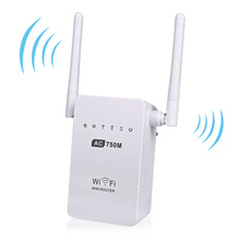 Mini Wifi Router 750Mbps Original Wireless Router Wifi Repeater 802.11 ac/b/g/n Wifi Signal Amplifier Booster Dual-Band 2.4/5GHz