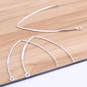 onwear 20pcs silver plated V s