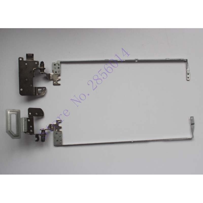 Portátil LCD LED bisagra para Acer E5-571 E5-571G E5-511 E5-521 E5-531 E5-551 E5-571 V3-572 P/N: AM154000A00 AM154000B00 Serie R & L
