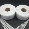 100Pairs glue on Hooks and Loops Sticker strong self Adhesive dot Nylon waterproof Adhesive fastener tape home use