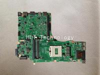 HOLYTIME laptop Motherboard MS 17631 For MSI GT70 GT783 GT780 MS 17631 Non integrated graphics card 100% fully tested