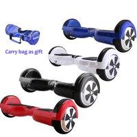 Hoverboards hulajnoga własna równoważenie elektryczny monocyklu Dwa Koła deskorolka oxboard zrzucenia mini skywalker Hoverboards