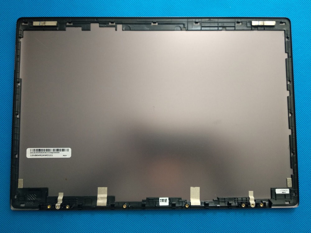 New for ASUS UX303L UX303 UX303LA UX303LN Laptop LCD Rear Lid Back Top Cover Grey TouchScreen