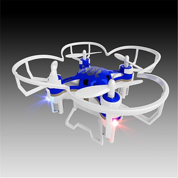 Mini aviones no tripulados drones 6 axis rc quadcopters dron fq777 micro profesional flying toys nano helicóptero helicóptero de control remoto