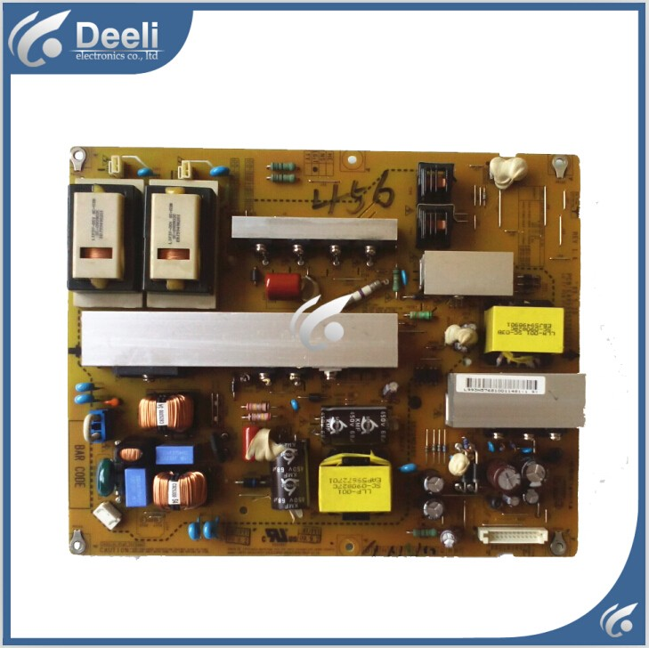 95% new original for power supply board EAX55357701/32 42LH22RC-TA LGP42-09LF board цена и фото
