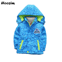 Boys Spiderman Jacket Velvet Autumn Jacket For Girls Sport Green Boys Outerwear Trendy Clothing Girls Outdoor