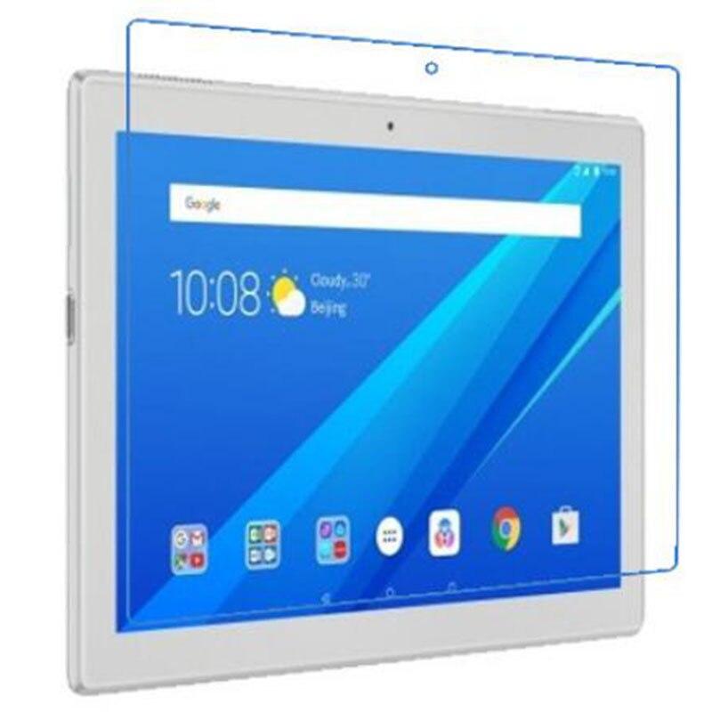 9H Tempered Glass Screen Protector For Lenovo Tab4 Tab 4 10 X304 TB-X304F TB-X304N TB-X304 10.1
