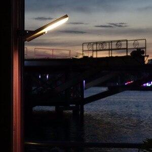 Image 4 - عرافة 780X دافئ أبيض الكل في واحد مقاوم للماء يوم/ليلة الاستشعار 3 طرق الطاقة إضاءة ليد تعمل بالطاقة الشمسية في الهواء الطلق ضوء الجدار الشمسية الخفيفة