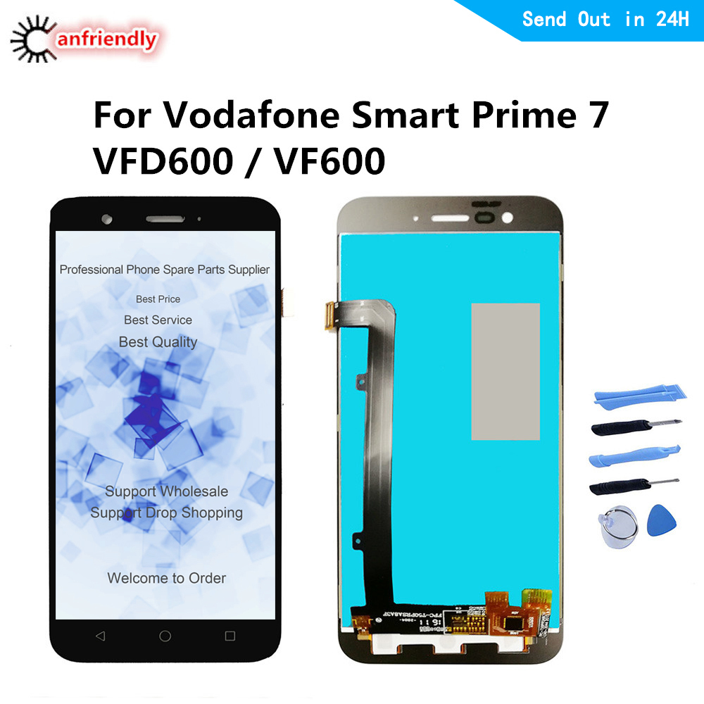 Worldwide delivery vfd600 lcd in NaBaRa Online
