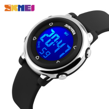 SKMEI Children Student Digital Watch LED Sports Watches Children's Watches Clock Kids Cartoon Jelly Wristwatches Relogio 1100