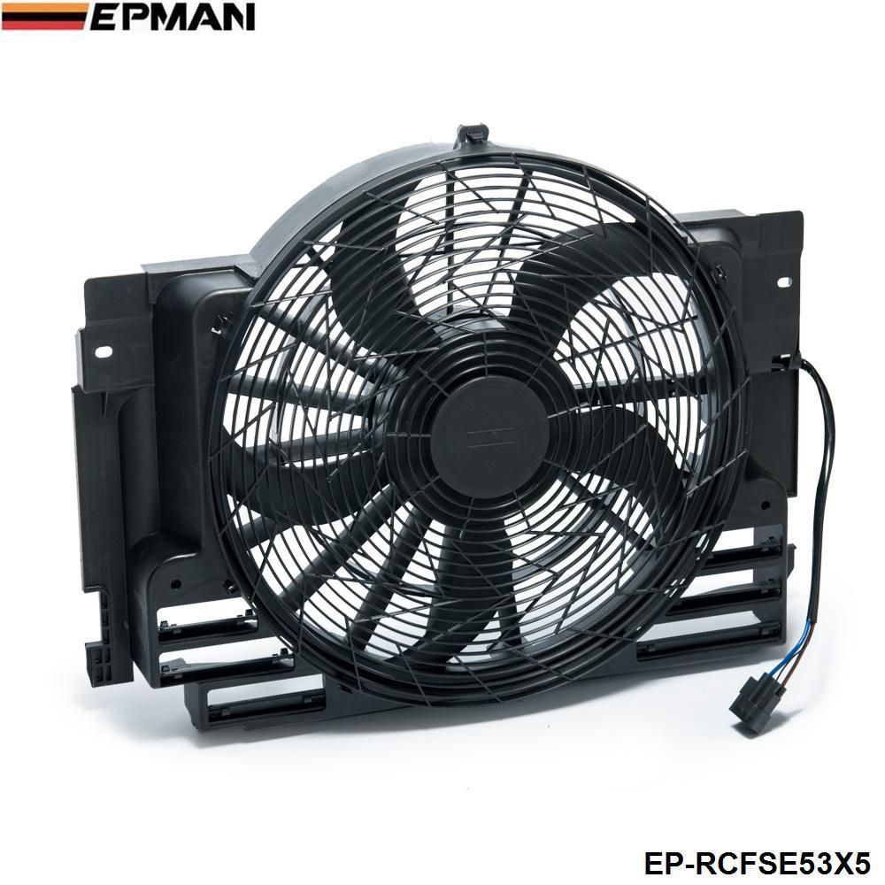 Cooling Fan Motor Radiator Electric Fan Motor For Vw