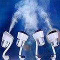 Carro Óleo Essencial Difusor Purificador de Ar Umidificador onda ultra-sônica concussão Aromaterapia Difusor De Spray Dual USB Carregador de Carro
