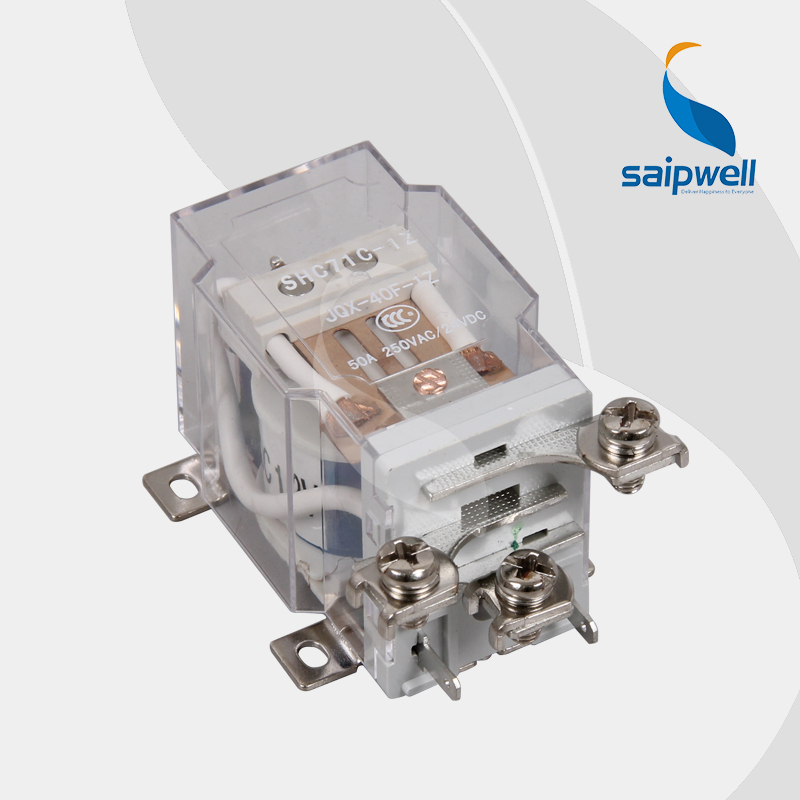 цена на 2014 Clastical !!!Saip  Impact Resistant Power  Relay CE,CQC,UL Approved (SHC71C-1Z) Firm Structure