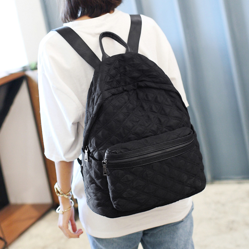 Aminou 2018 Casual Oxford Backpack Women Boys Luxury Designer School Back Pack Bags Teenage Girls High Quality Backpacks WinterAminou 2018 Casual Oxford Backpack Women Boys Luxury Designer School Back Pack Bags Teenage Girls High Quality Backpacks Winter