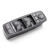 Power Window Switch 2518300290 A2518300290 A 251 830 02 90 For Mercedes W164 GL320 GL350 GL450