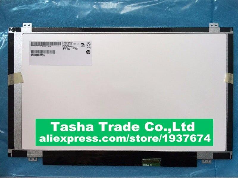 For HP Pavilion DM4-1265DX DM4-1165DX Laptop LCD Screen New 14.0 Glossy WXGA HD Slim LED Matrix стоимость